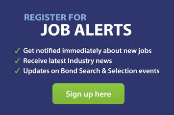 Bond Search & Selection | LinkedIn